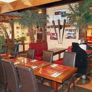El Loco, Steakhouse Bornheim, Alfter, Bonn, Brühl. Tennisplatz Bornheim